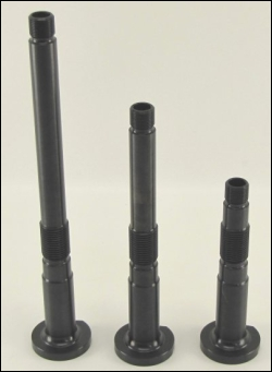 PB01 AR-15 buffer tube